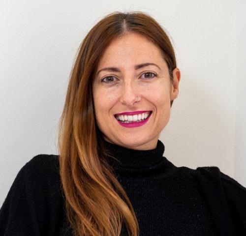 Silvia Rita Greca Floris
