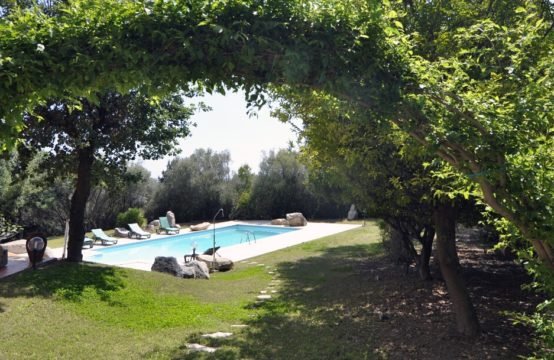 Capitana, Exclusive Villa with Pool
