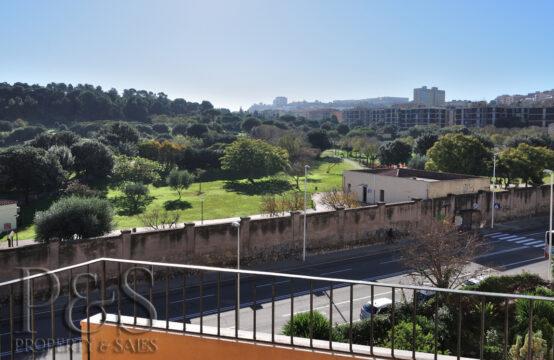 Monteclaro, Quadrivano Panoramico con Cantina